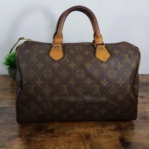 ❌SOLD❌ Louis Vuitton Speedy 30